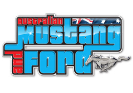 Australian Mustangs and Fords